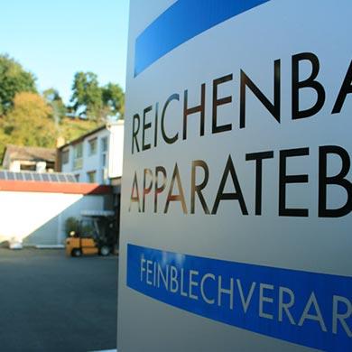 Reichenbacher Apparatebau